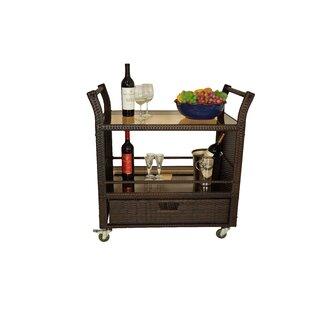 Horrell Bar Serving Cart