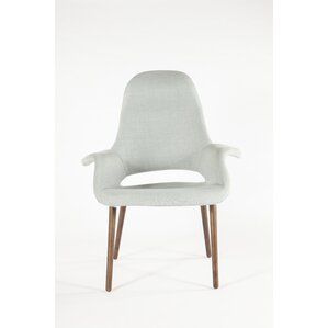 The Organic Armchair by Stilnovo