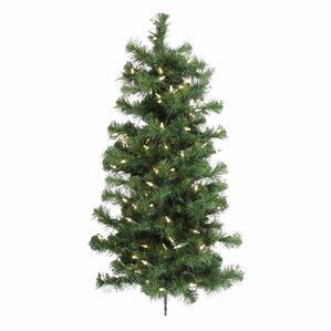 Half Christmas Trees You'll Love | Wayfair