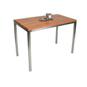 Metropolitan Designer Prep Table with ..