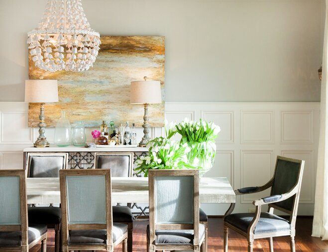 Foolproof Dining Room Layout Tips