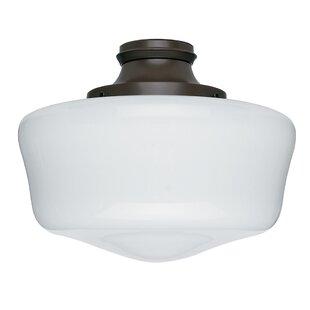 Ceiling fan light kits youll love wayfair save aloadofball Choice Image