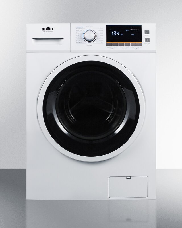 defaultname - Washer Dryer Combo All In One