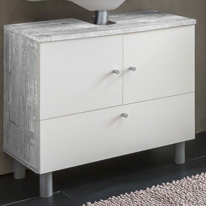 popular waschbeckenunterschrank 60 cm hoch mx96 kyushucon. Black Bedroom Furniture Sets. Home Design Ideas
