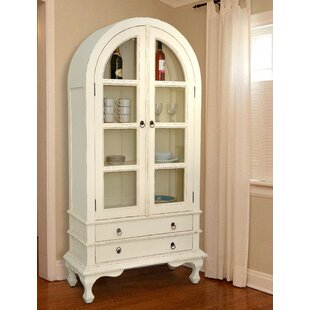 reveal hollow cc china fox white cottage makeover cabinet farmhouse off shabby lights