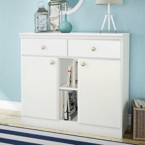 Morgan Storage Console Server by South Shore