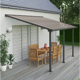 Olympia Patio Awning