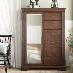Mirror Dressers You Ll Love Wayfair