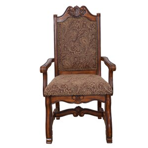 Aftonshire Arm Chair (Set of 2) by Astoria Grand