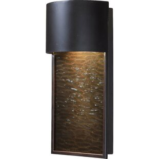borchers 1 light outdoor sconce - Outdoor Sconce Lighting