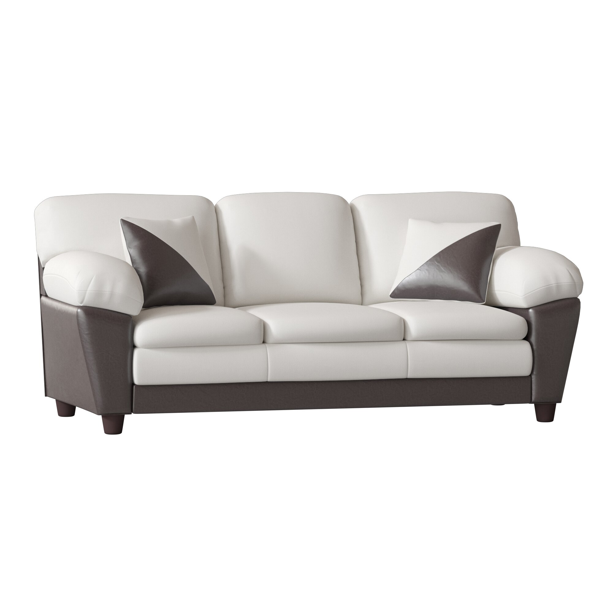 Attirant Piedmont Furniture Brooklyn Sofa | Wayfair