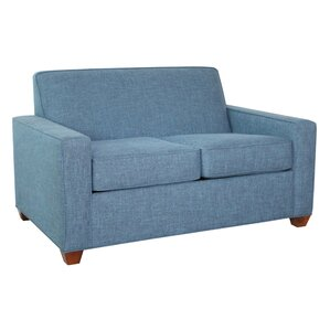 Latitude Run Shingleton Loveseat Sleeper Image