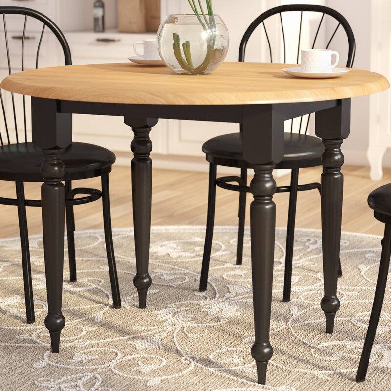 Andover Millsbelle Haven Double Drop Leaf Dining Table