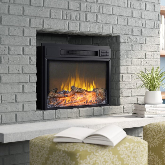 black inserts improvement insert western loon peak home fireplace armes pdp electric