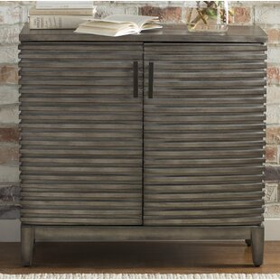 Colby 2 Door Accent Cabinet