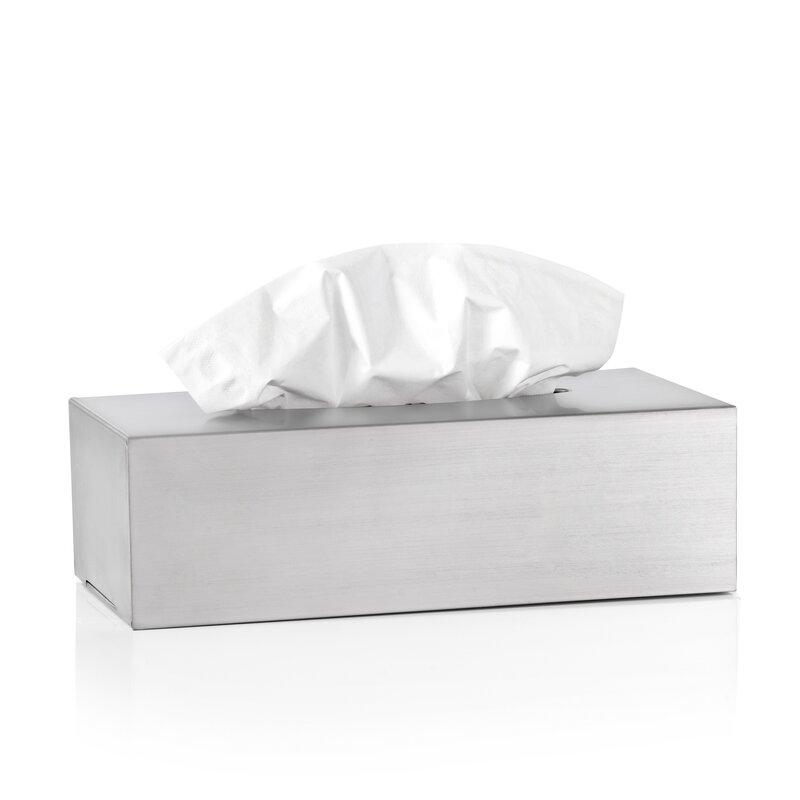 nexio tissue box cover