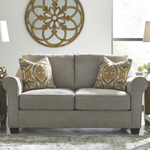 Leola Loveseat by Benchcra..