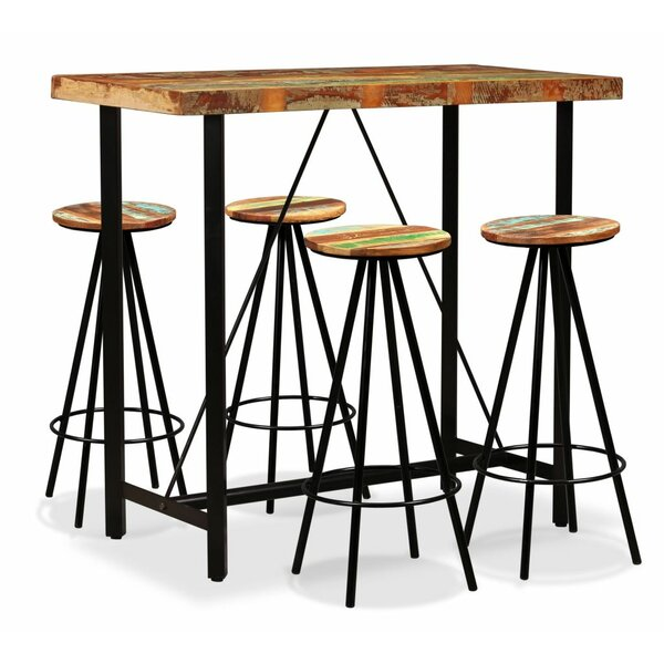 de41b5de2608 Bar Table Sets You'll Love | Wayfair.co.uk