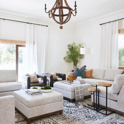 Living Room Design Ideas Wayfair - Living-room-designs