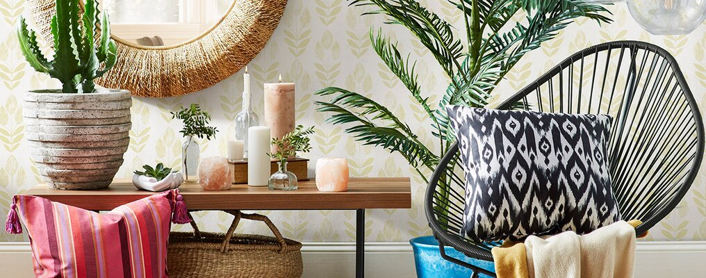 Bohemian Furniture & Boho Decor | Joss & Main