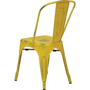 Yellow Kitchen Dining Chairs Youll Love Wayfair