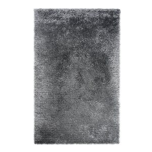 Forte Gray Area Rug