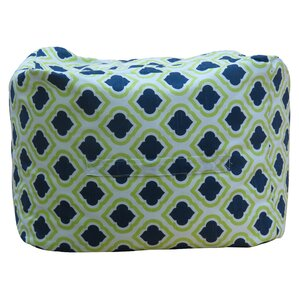 Premiere Home Curtis Ottoman by Fox Hill Trading