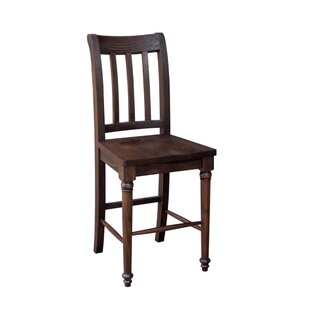 Muncy Wooden Dining Chair (Set of 2)