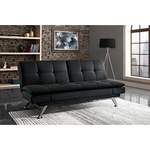 Premium Bailey Convertible Sofa by DHP