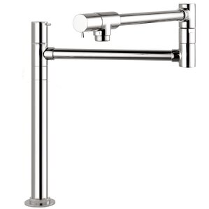 Hansgrohe Talis S Single Handle Deck Mounted Pot-Filler Faucet