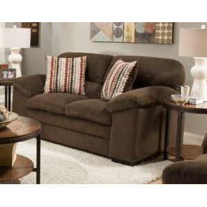 Simmons Upholstery Otto Sofa by Darby Home Co