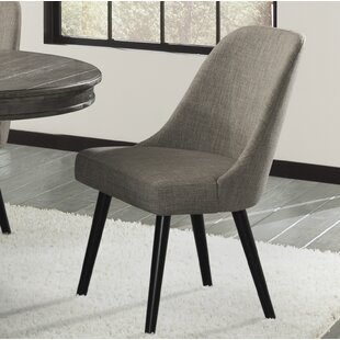 Padiham Upholstered Dining Chair (Set of 2)