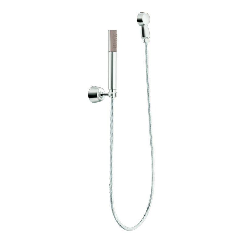 Moen Moen Fina Full Handheld Shower Head & Reviews | Wayfair
