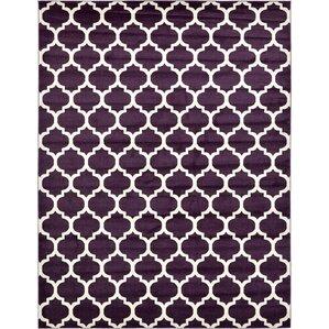 chelsea purple area rug