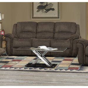 Brassex Edward Reclining Sofa