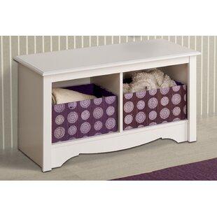 Hayman Cubbie Storage Bench