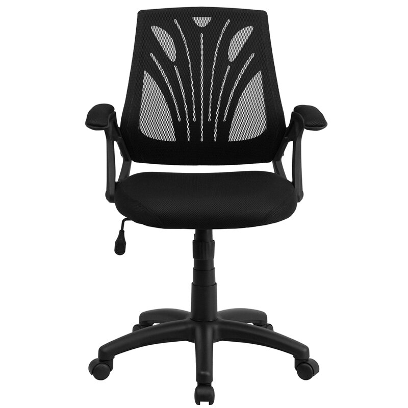 castleberry midback mesh desk chair