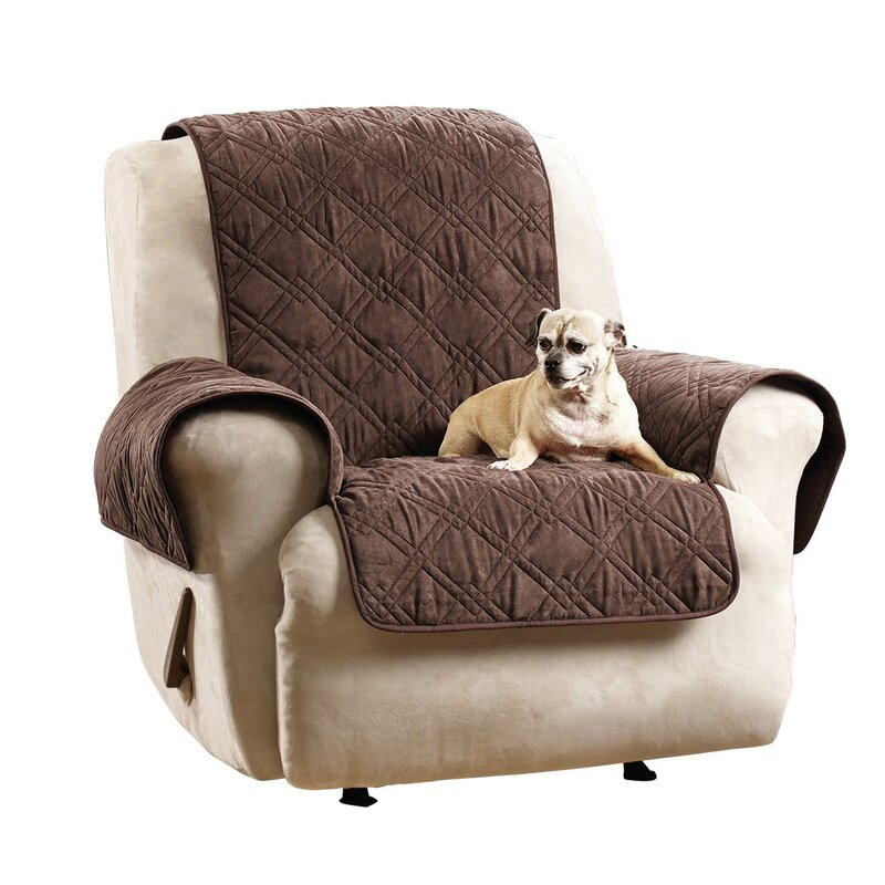 at stretch inspiration your lowes applied pique cover cream for sofa fit slipcovers recliner to magnificent sure shop slipcover home velvet