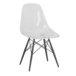 Sibley Side Chair (Set of 2) by Mercury Row
