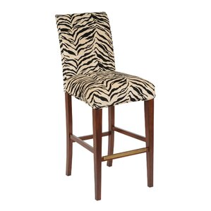 Bailey Street Couture Covers? Bar Stool Slipcover