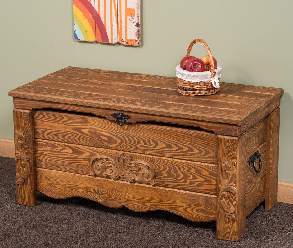 bel tage truhe bewertungen. Black Bedroom Furniture Sets. Home Design Ideas