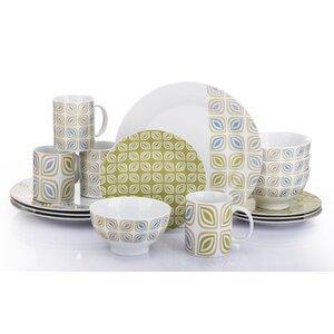 Modern Contemporary Dinnerware Sets Wayfaircouk