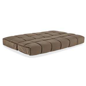 Grey Futon Mattresses Youll Love Wayfair