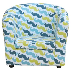 Hatton Kids Club Chair by Fox Hill Trading