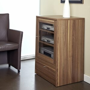 Pro X Audio Cabinet by Haaken Furniture