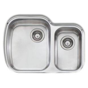 Compact Kitchen Sink Rectangular compact kitchen sink wayfair adelaide 2763 x 1975 compact double bowl kitchen sink workwithnaturefo