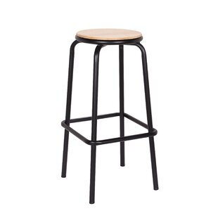 Tate Metal 30 Bar Stool (Set of 4)