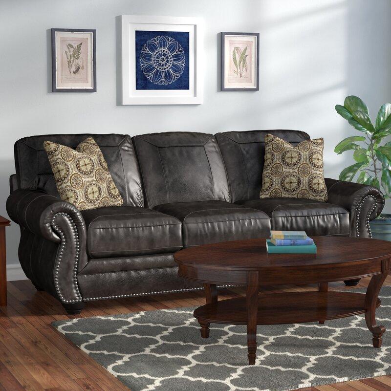 Conesville Sofa Amp Reviews Birch Lane