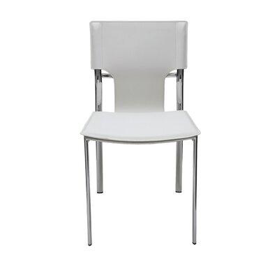 Modern Genuine Leather Dining Chairs Allmodern