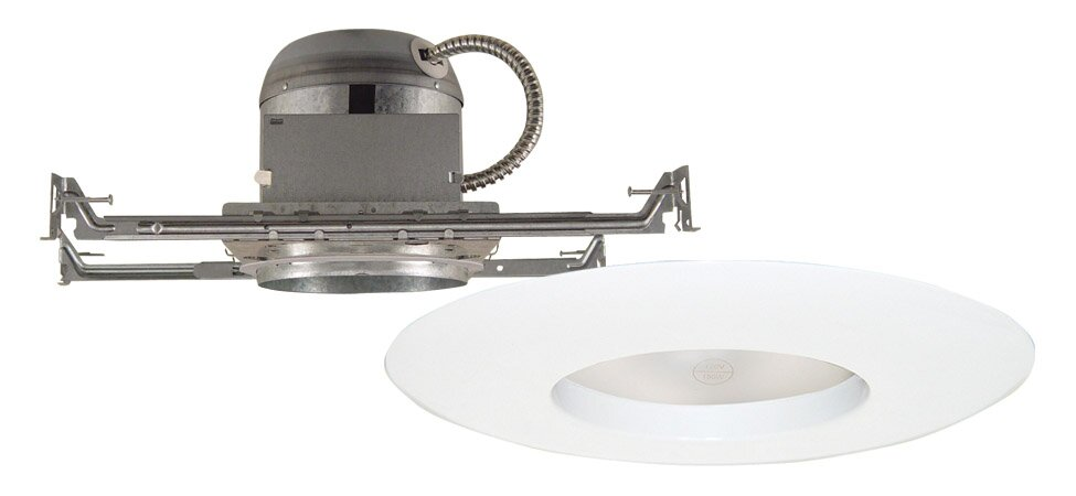 Design house 8 recessed lighting kit reviews wayfair 8 recessed lighting kit mozeypictures Gallery
